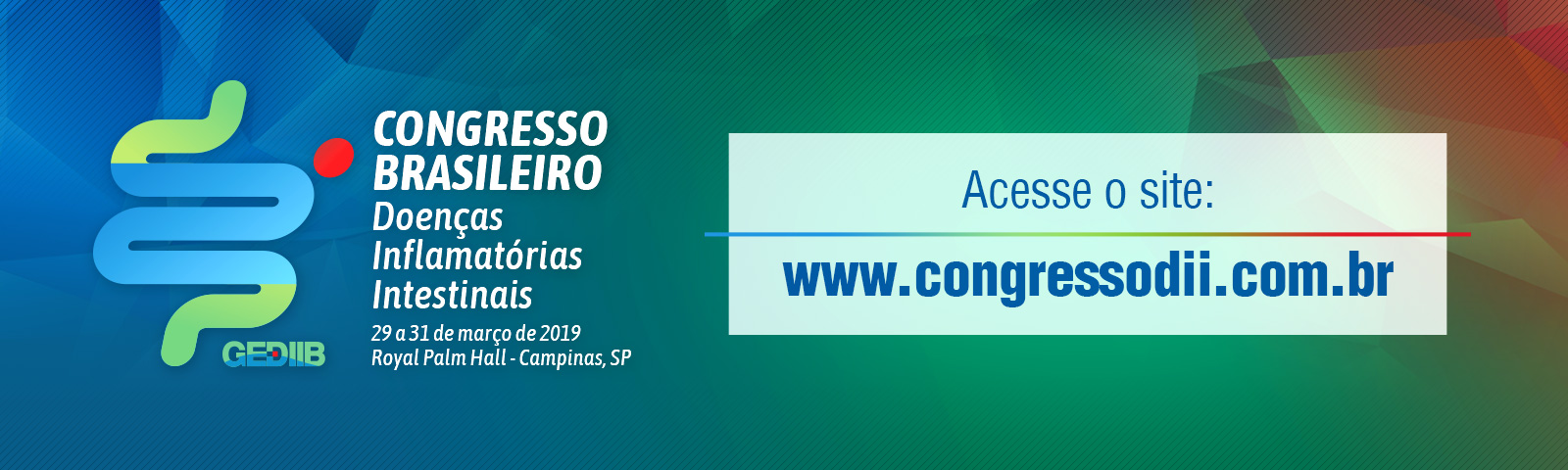 Site do Congresso