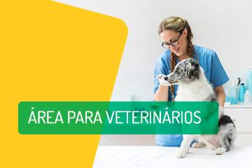 Área para Veterinários